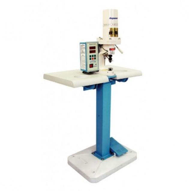 Пресс электромагнитный для установки фурнитуры Anysew AS-1808