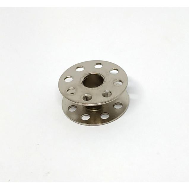 Шпулька на промышленные прямострочные швейные машины 270010 металлическая
