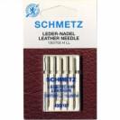 Иглы для кожи Schmetz №100