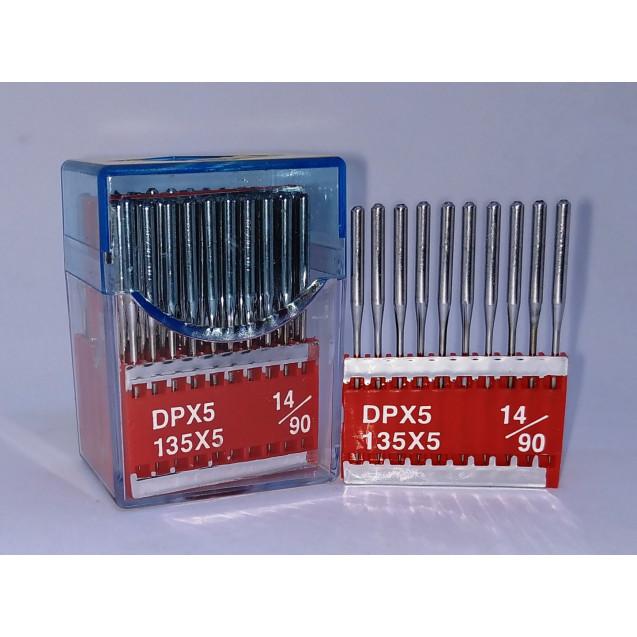Иглы TNC с керамическим покрытием DPx5 CM №90\14