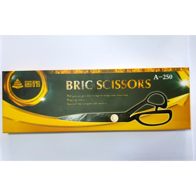 Ножницы портновские Bric 10