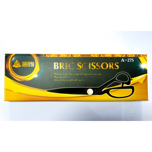 Ножницы портновские Bric 11