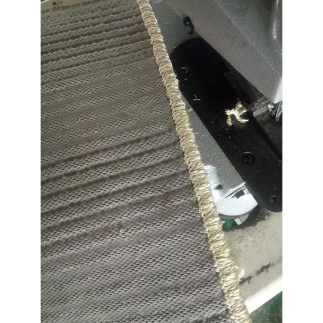 Оверлок ковровый промышленный двухниточный Worlden 2502 без боковой обрезки
