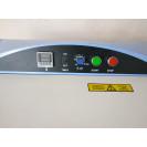 Термопресс промышленный дублирующий проходного типа Worlden WD-500MS