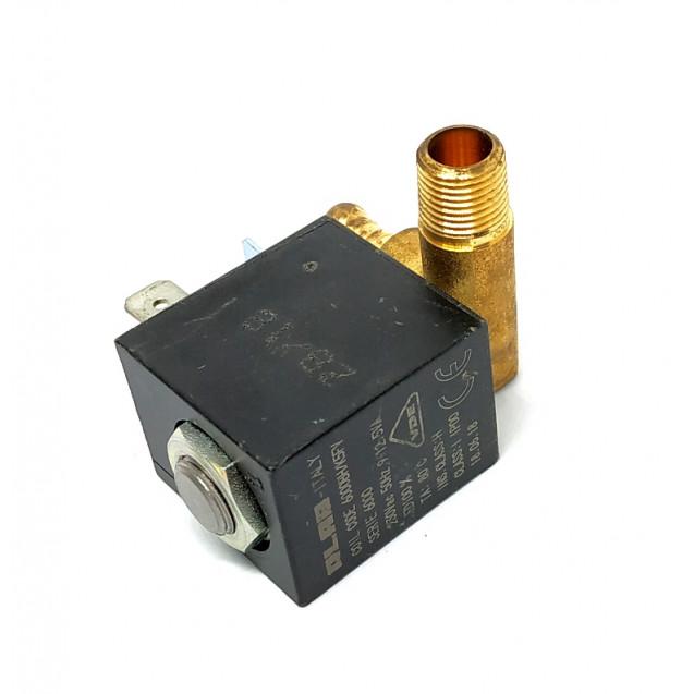 """Электромагнитный клапан на утюг Silter 1\8"""""""
