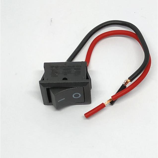 Кнопка включения для дискового раскройного ножа RSD-100 RSD-110
