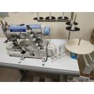 Промышленная распошивальная плоскошовная машина Worlden WD 500-3FQ-D