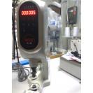 Worlden WHM 818T пресс промышленный для установки фурнитуры сервоударный