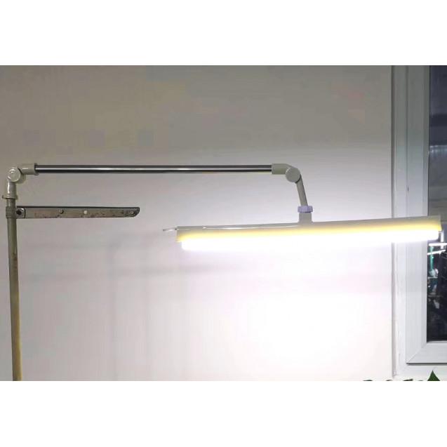 Светильник для промышленных швейных машин 8W 40LED