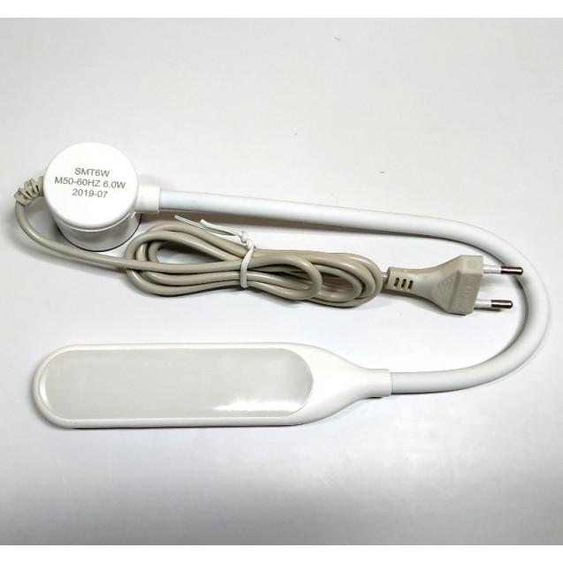 Светильник для швейной машины на магните COB 6W Max Sensor