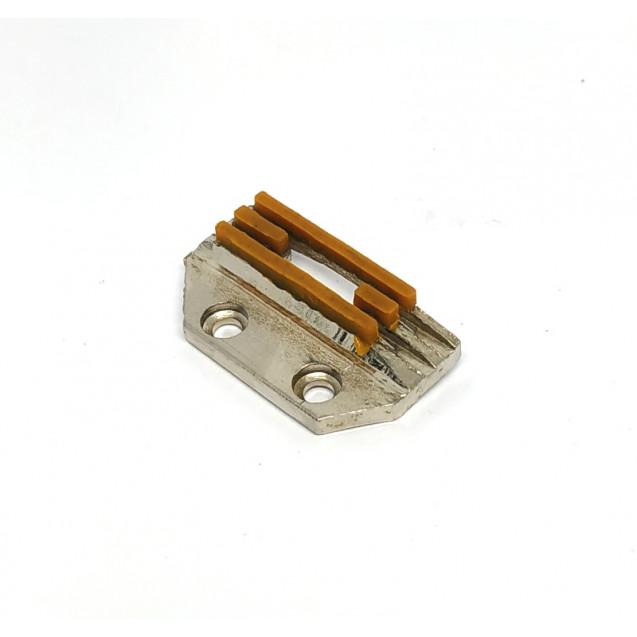 Зубчатая рейка мелкая 149057R тефлоновая