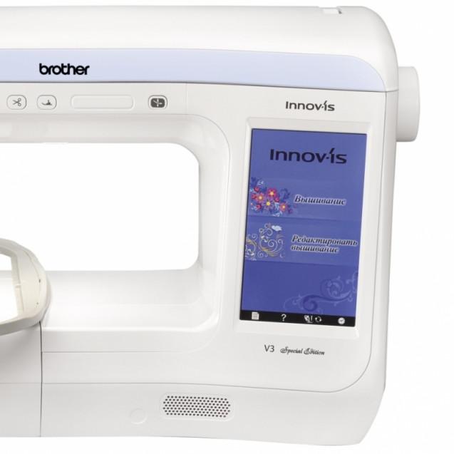 Вышивальная машина Brother Innov-is NV V3 SE