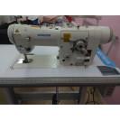 Зиг-заг промышленная швейная машина с прямым приводом Worlden WD-2284D
