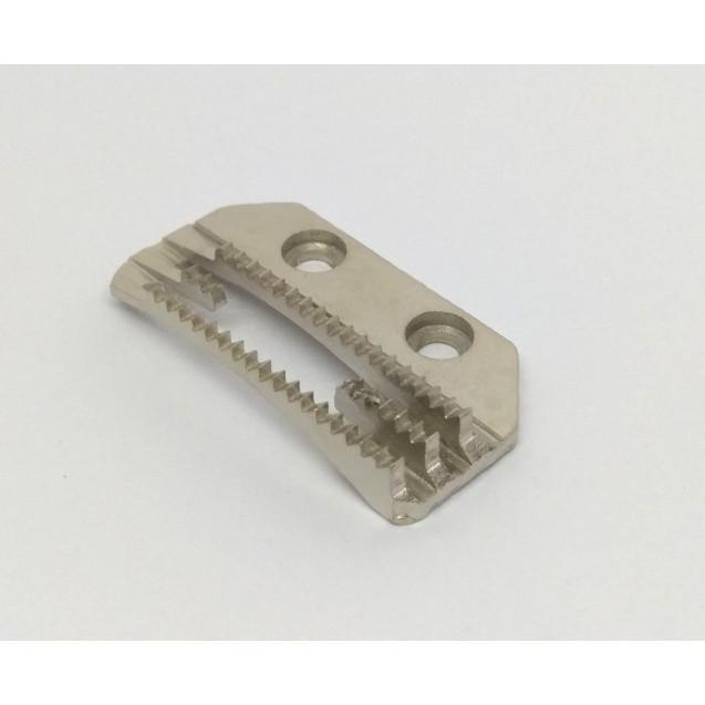 Зубчатая рейка средняя усиленная ( универсальная ) №2839