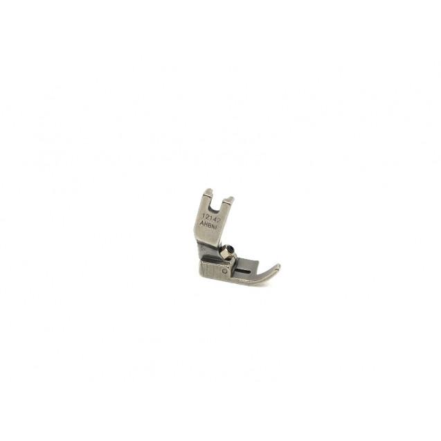 Лапка под окантовку для игольного транспорта AHBNF 12142