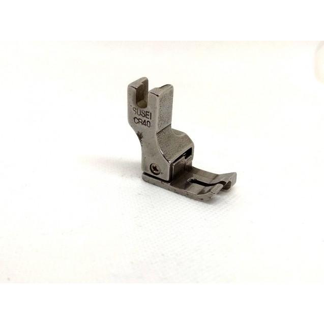 Лапка для отстрочки края подпружиненная правая CR 40 ( 4мм )