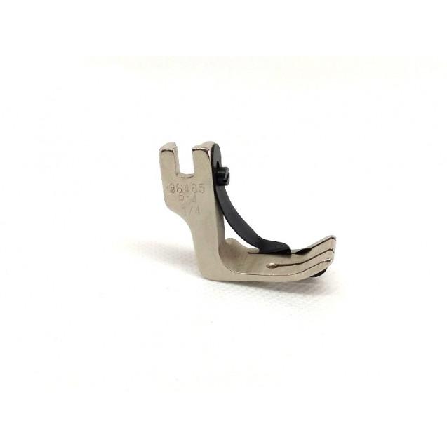 Лапка для отстрочки края с флажком P 14 1/4 ( 6,4 мм )
