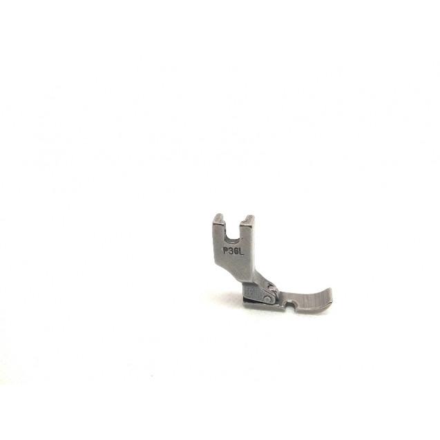 Лапка для пришивания потайной  молнии широкая P 36L