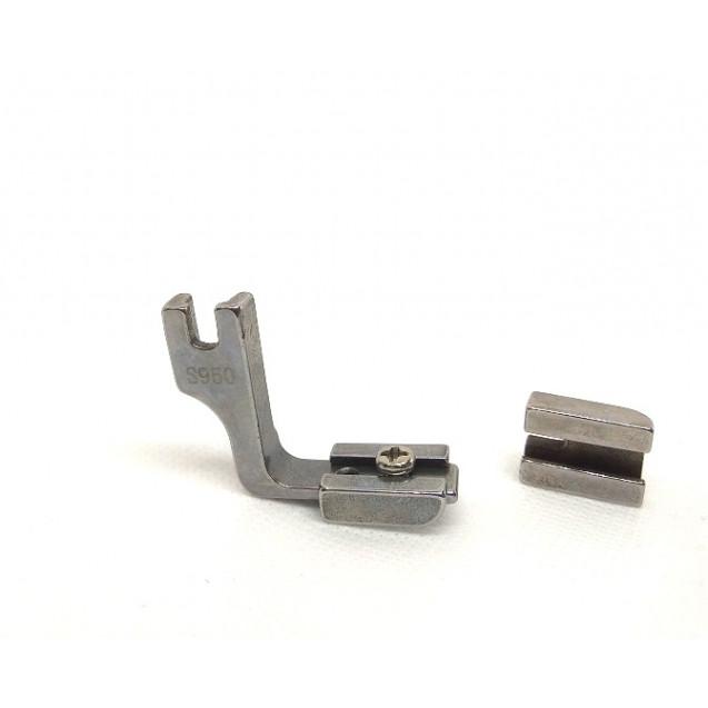 Лапка для сборки ( присбаривание ) регулируемая комплект S 950