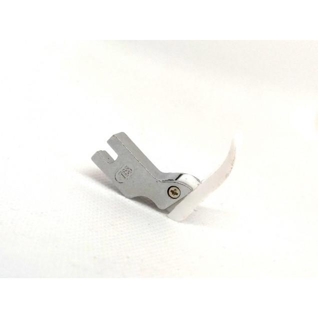 Лапка тефлоновая для вшивания канта ( шнура ) T 35