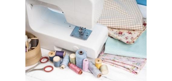 Как выбрать швейную машинку домой