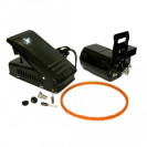 Электропривод мини мотор для швейной машинки универсальный AS 150 Вт 9000 об/мин