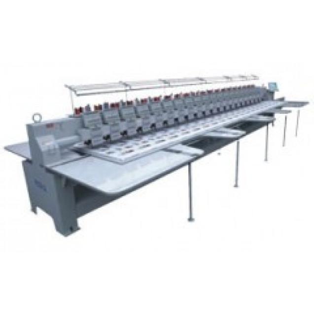 Промышленная вышивальная машина Ricoma RCM-1210FH
