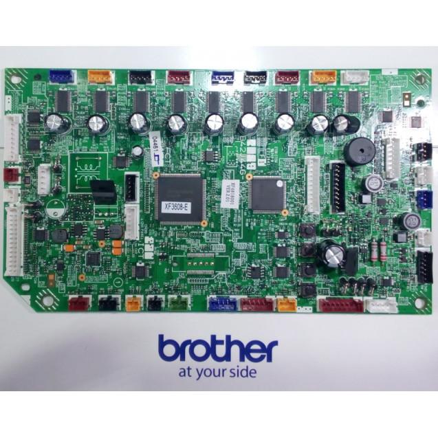 Плата управления Brother V-series