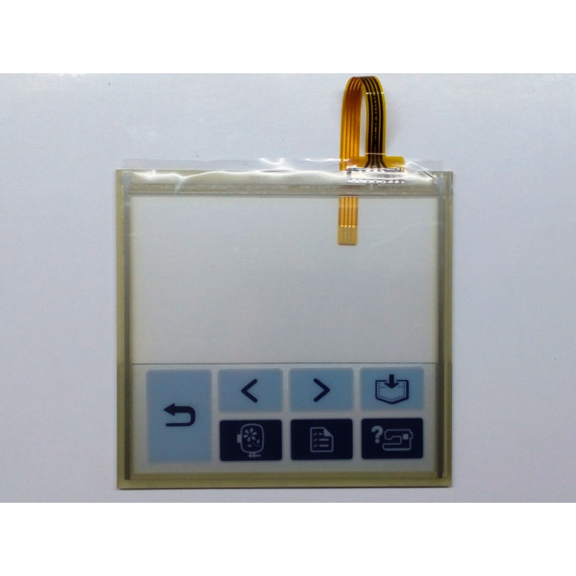 Сенсорная панель NV750