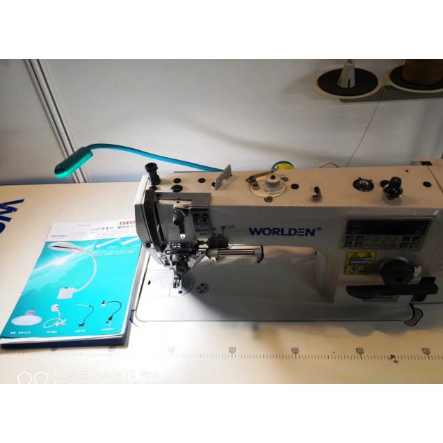 Светильник для швейной машины на магните COB 6W PRO