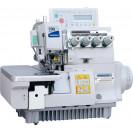 Промышленный оверлок четырехниточный с автоматикой Worlden WD 700-4D