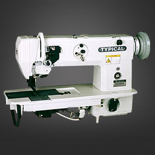 Машина для тяжелых материалов Typical GC20616