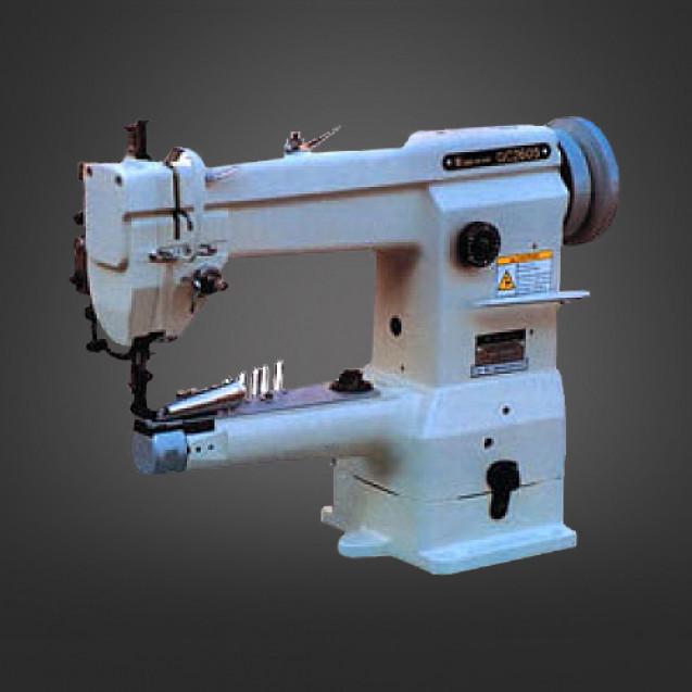 Машина для тяжелых материалов Typical GC2605