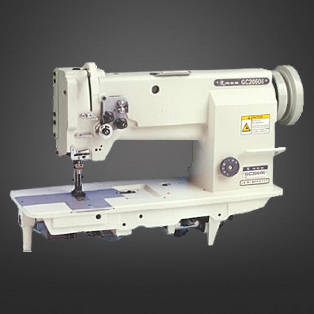 Машина для тяжелых материалов Typical GC20606