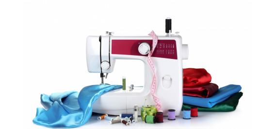 Отличие компьютерных и электромеханических швейных машинок