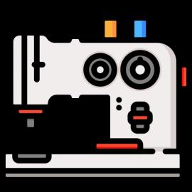 Распошивальные машины (2)