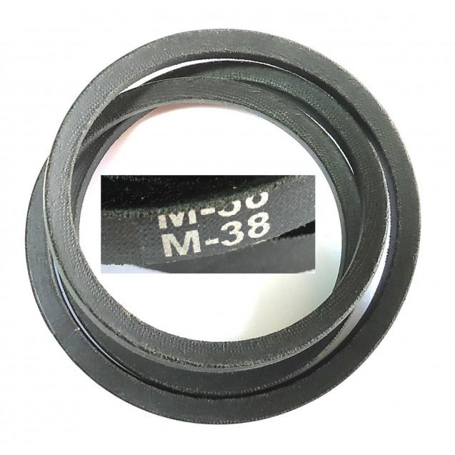 Ремень мотора М-38