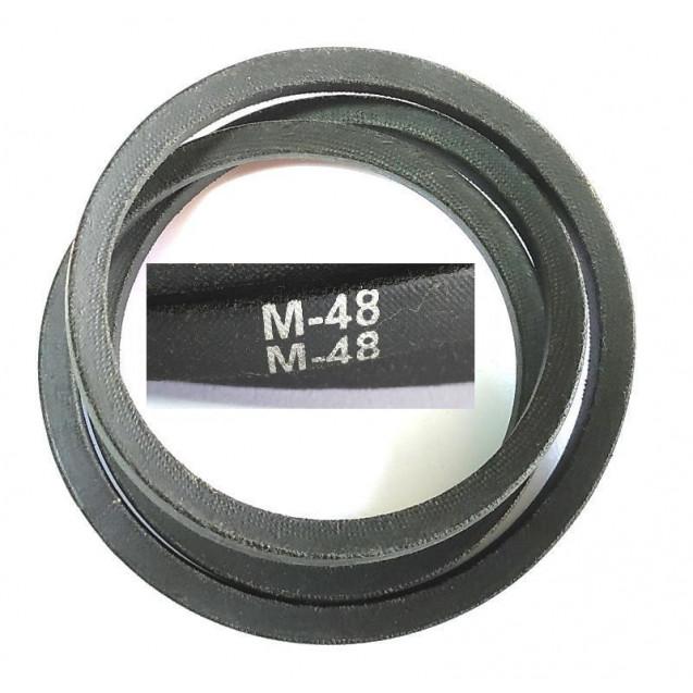 Ремень мотора М-48