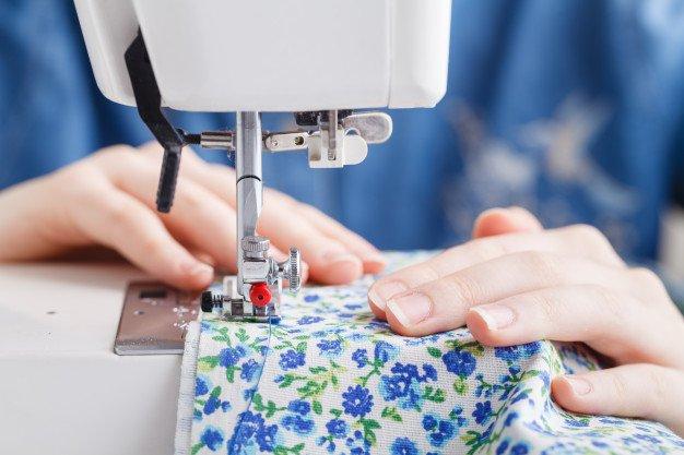 Правильный выбор вышивальной машины для малого бизнеса