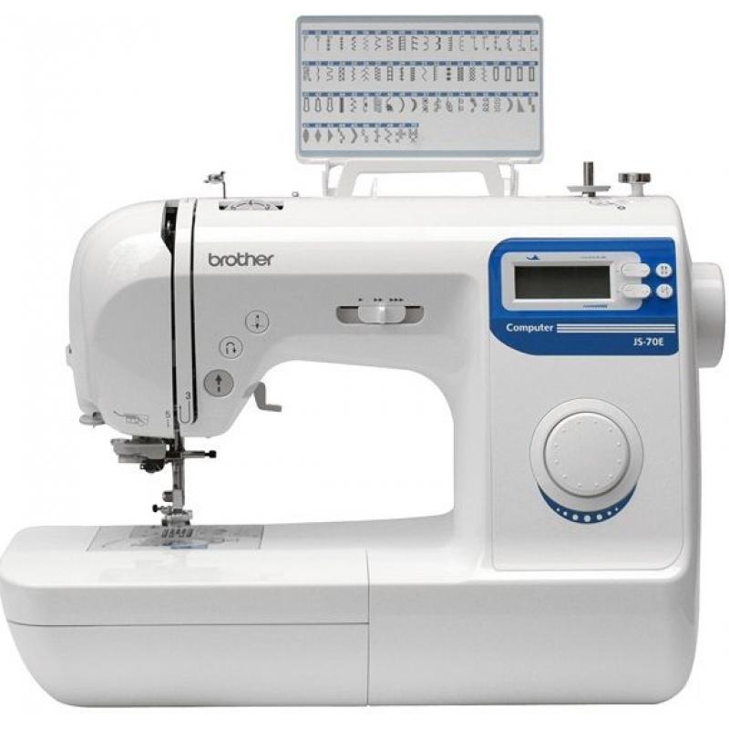 Уход за швейной машинкой: что делать, чтобы продлить срок службы?
