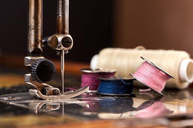 Как выбрать иглу для промышленных швейных машин?