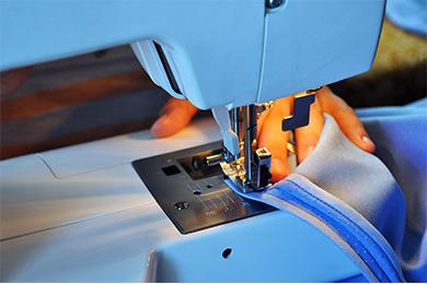 Как выбрать швейную машину?